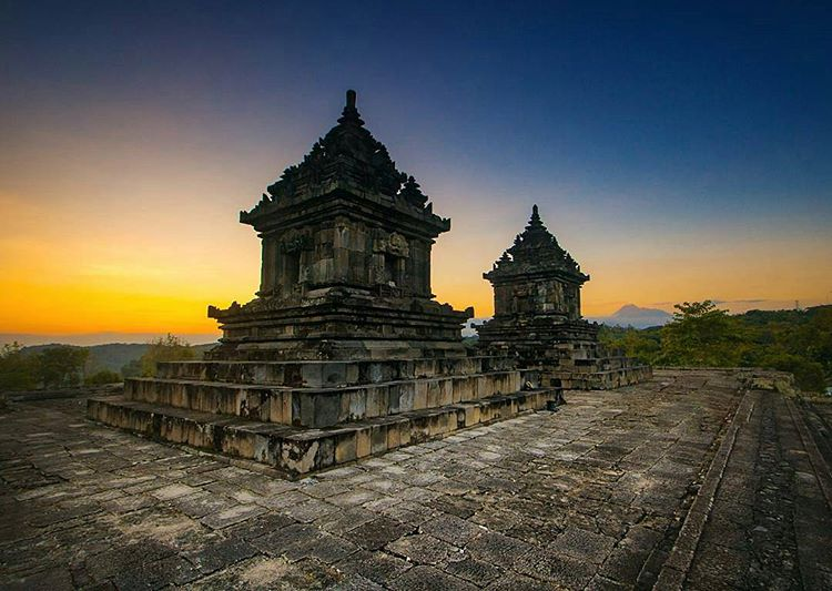 The Development of Yogyakarta Tourism in The Digital Age